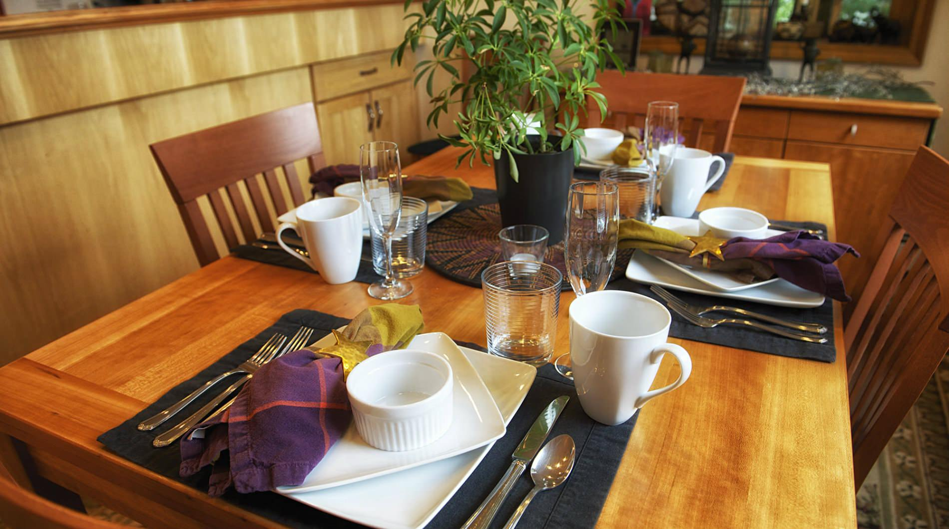 11th Avenue Bed and Breakfast   Anchorage Alaska Bed & Breakfast ...