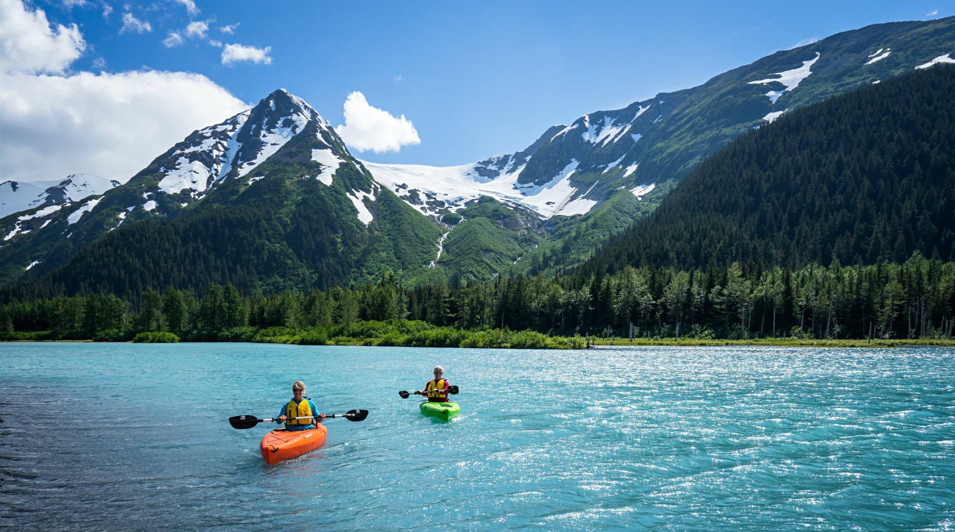 AABBA Travel Partners in Alaska