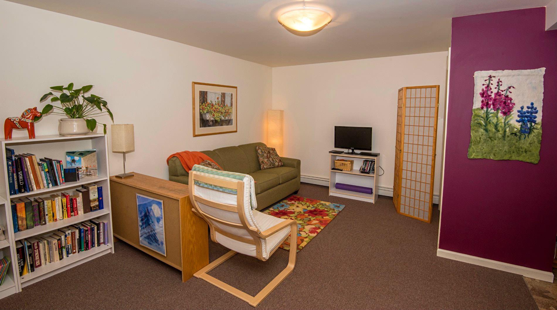 Gardenside Bed and Breakfast   Anchorage Alaska Bed & Breakfast ...